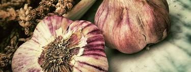 Si aún no amas el ajo, aquí te damos algunos datos de por qué es tan bueno para tu cuerpo