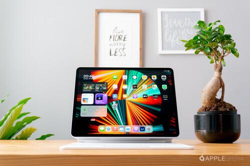 iPad Pro M1 (2021), análisis: potencia y experiencia