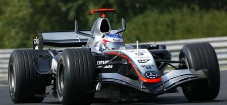 McLaren y Mercedes; divorcio en puertas