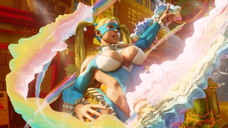 Todo lo que necesitas saber sobre la segunda beta de Street Fighter V