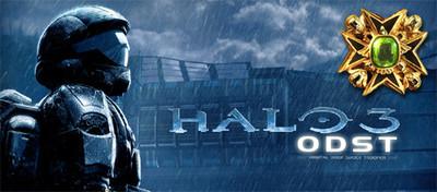 'Halo 3: ODST' se vende en Francia un mes antes de su salida. Microsoft responde