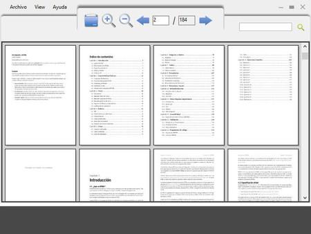leer en voz alta pdf android free