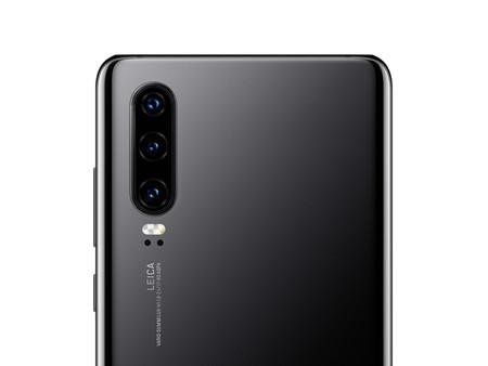 Huawei P30 Camaras