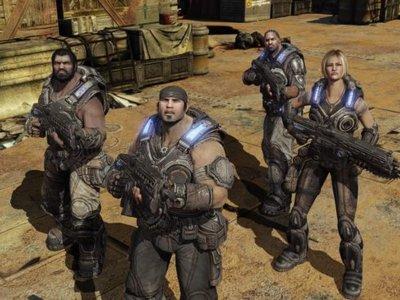 El Games with Gold de julio tiene Locust, zombis, piratas y plantas. ¿Qué más se puede pedir?