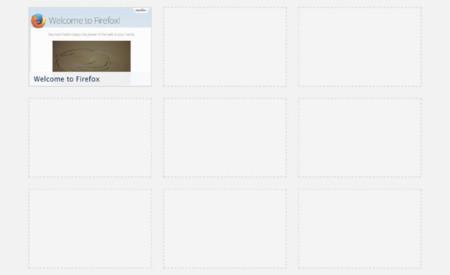 Mozilla mostrará anuncios en su página de nueva pestaña