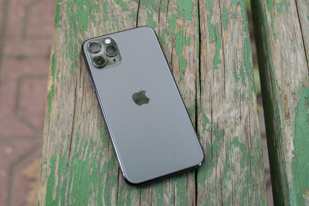 Apple explica por qué el iPhone 11 Pro usa datos de ubicación a pesar de que estén desactivados