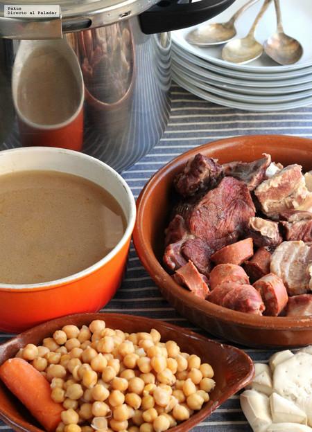 C Cocina Recetas Por 5 Euros | Las 11 Mejores Recetas De La Cocina Madrilena