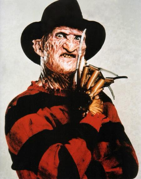 Freddy Krueger 900x1139