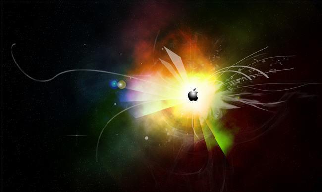 Apple mola