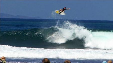 Glassy Pro, una de las mejores herramientas para surfistas después de la tabla