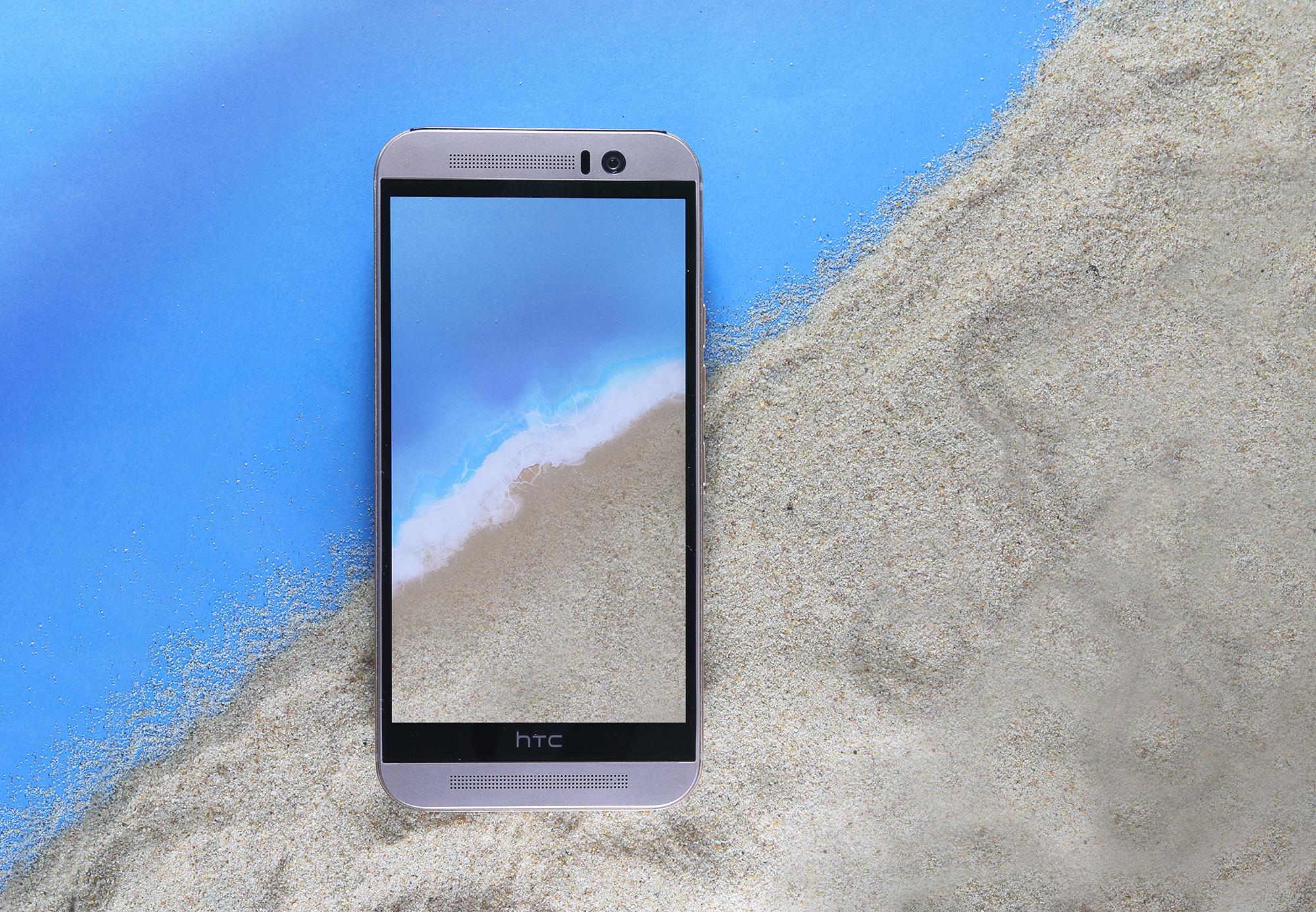 Foto de HTC One M9 (1/12)