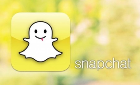 Snapchat añade filtros y la posibilidad de ver dos veces una fotografía