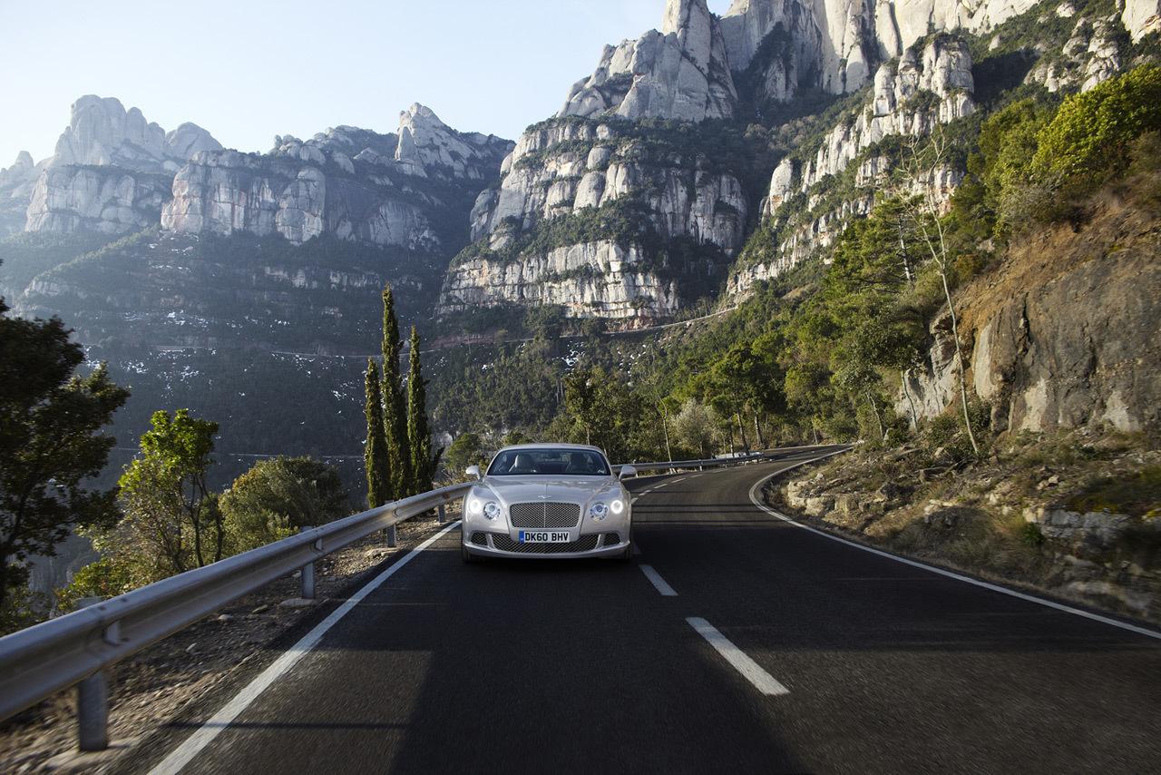 Bentley Continental Gt 2011 25 67