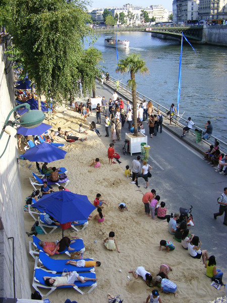 Paris Plage2