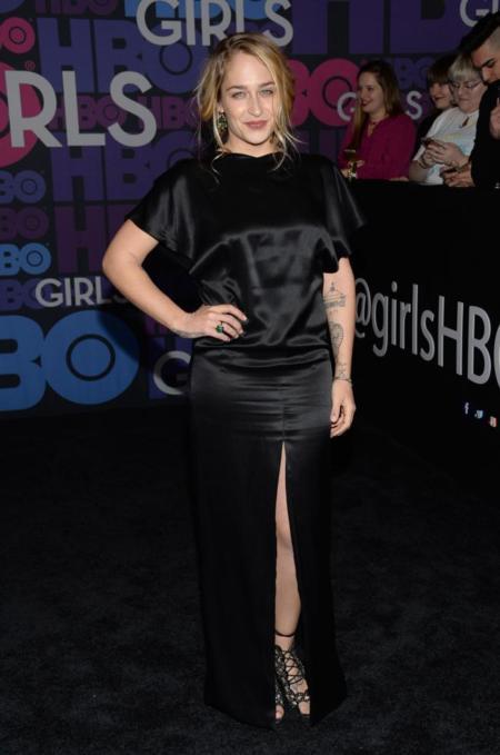 Jemima Kirke Girls premiere temporada 4