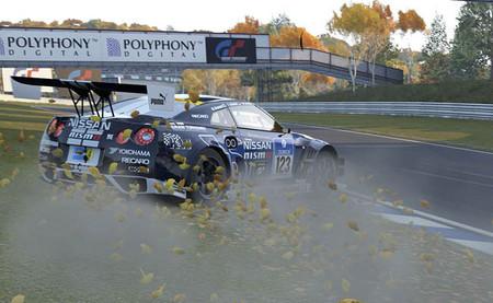 Gran Turismo 6 estrena comercial para hacer menos larga la espera de su llegada