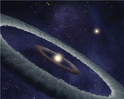 Un planeta como la Tierra a 424 años luz