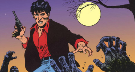 Dylan Dog Comic