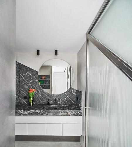 Raul Sanchez Arquitectos Residence 0110 Proyecto Vivienda Iconico 9