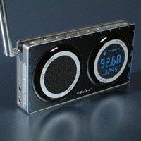 Eton presenta tres nuevas radios en el CES