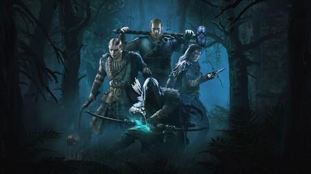 Hood: Outlaws & Legends y The Elder Scrolls Online entre los juegos que están para jugar gratis este fin de semana con Xbox Live Gold