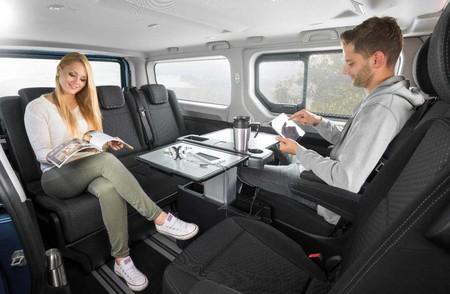 Opel Vivaro Life 3