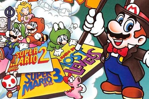 Retroanálisis de Super Mario All-Stars, una excelente lección de cómo rendir homenaje a las clásicas aventuras de Mario