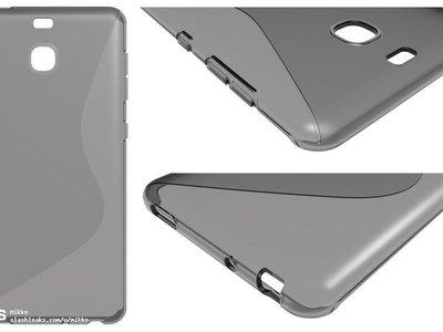 Funda filtrada sugiere que el jack 3.5 mm se mantiene en el Galaxy S8