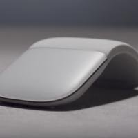 Microsoft renueva el Arc Mouse para mejorar la capacidad de trabajo con la Surface Laptop
