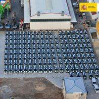 ¡A la DGT le ha tocado el Gordo antes de tiempo! Ha invertido 6,7 millones de euros en 156 furgones