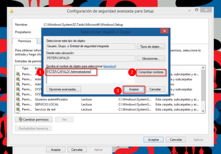 Tutorial Icono Windows10 4
