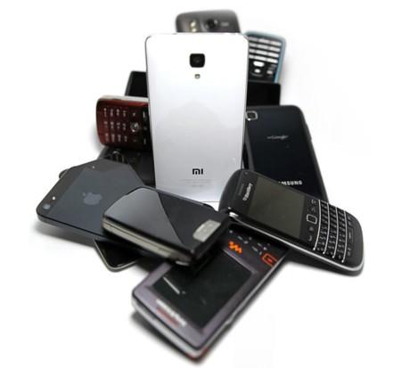 Xiaomi ha vendido 61 millones de teléfonos en 2014