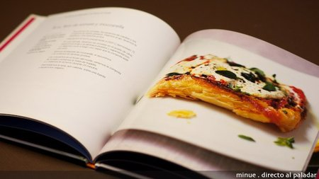 Libro tartas tatin interior