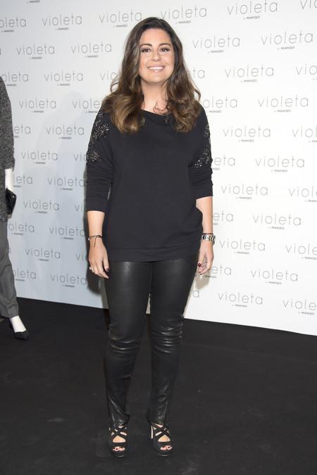 mujeres poderosas moda españa Violeta Andic