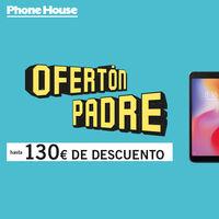Ofertón Padre en Phone House: iPhone XR, Samsung Galaxy A7 y Xiaomi Redmi 6A rebajados