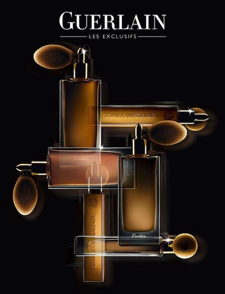 Eau de Parfum Myrrhe et Délires, un perfume de lo más exclusivo de la mano de Guerlain