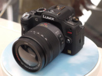 Panasonic Lumix HD, sistema micro cuatro tercios y vídeo en alta definición