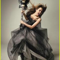 Foto 1 de 8 de la galería miley-cirus-en-la-revista-glamour en Trendencias