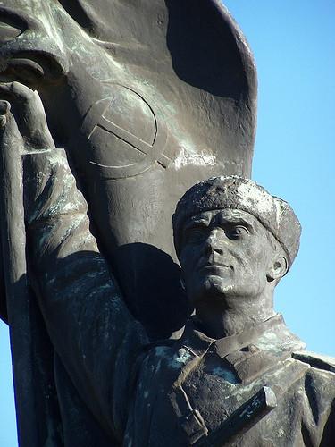 El Parque de las estatuas comunistas en Budapest