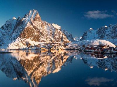 Cómo disfrutar del Ártico durante todo el año