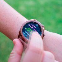 Cómo hacer capturas de pantalla en los relojes Samsung Galaxy Watch