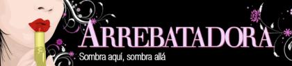 Nuevo blog de belleza en WeblogsSL: Arrebatadora.com