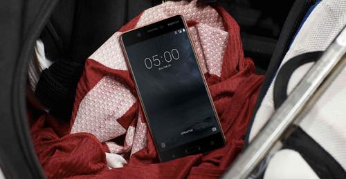 Nokia 5 y Nokia 3: Android para un nuevo capítulo en la historia de Nokia