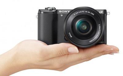 La A5100 de Sony podría aparecer el próximo 19 de agosto con lo mejor de la A6000