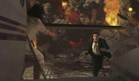 '2012' es la película más absurda de la historia, según la NASA