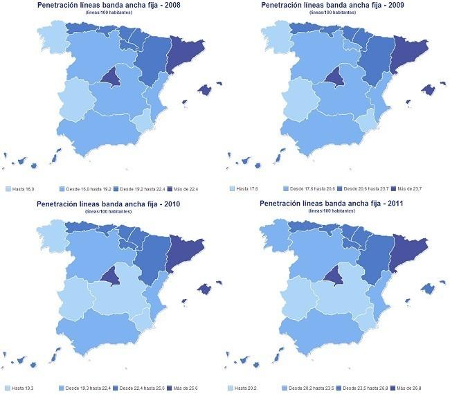 fija espana:
