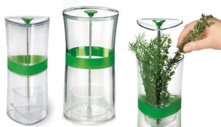 Herb Keeper cuisipro 2