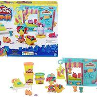 Chollo: Kit tienda de mascotas de Play-Doh por sólo 8,01 euros en Amazon