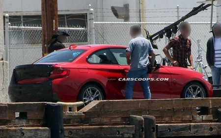 BMW Serie 2 Coupé M235i