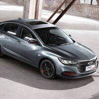 El Chevrolet Cavalier 2022 prepara su facelift para México, con diseño de Monza y motor turbo